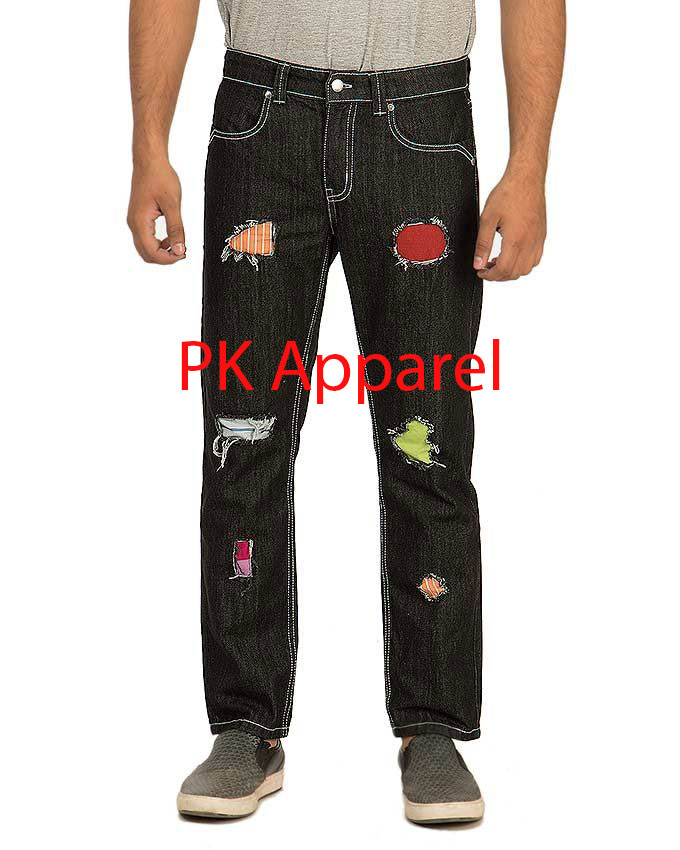 Jeans Supplier